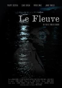 Affiche du film Le Fleuve